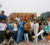 银猪在线丹霞山活动
